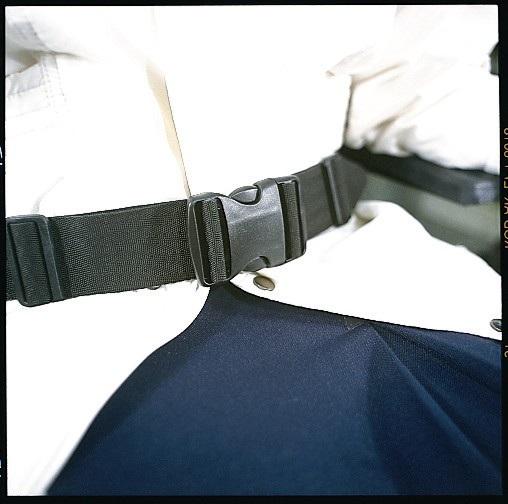 Sikkerhetsbelte
