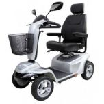 scooter CTM 898