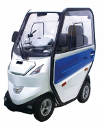 Cabin Scooter HS 928