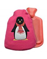 Varmeflaske for barn, 0,7 liter